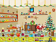 Play Christmas Party G2R game