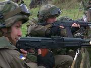 Watch free video Ukraine Drills show power of Working Together