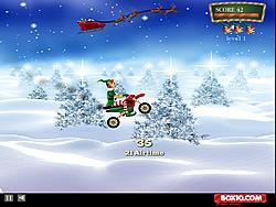 Elf Rider game
