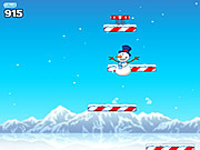 Arctic Ascent game