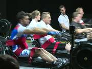 Watch free video Wounded Warriors Battle at the Invictus Games