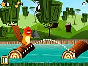 Youda Beaver game