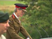 Watch free video NATO Wales Summit  Osprey Landing