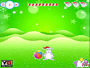 Bunny Christmas game