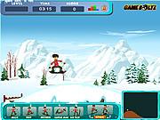 Skate Glide لعبة