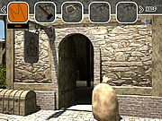 Juega al juego gratis Blacksmith Escape