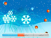 Jingle Balls game