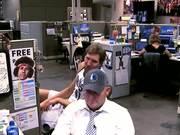 Mira dibujos animados gratis Dallas Mavericks Parodies Geico with Dirk Nowitzki