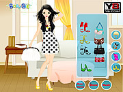 Polka Dots Style game