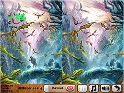 Dreams of Dragons game