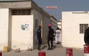 Watch free video Mauritania Strengthens Crisis Response