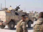 Watch free video Redeploying German Military Kit