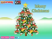 Christmas Tree Decor game