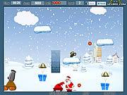 Juega al juego gratis Santa's X-Mas Gift