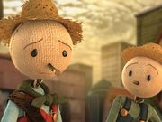 Mira dibujos animados gratis Chipotle Video: The Scarecrow