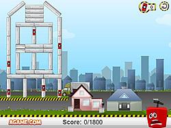 Tower Tactics game
