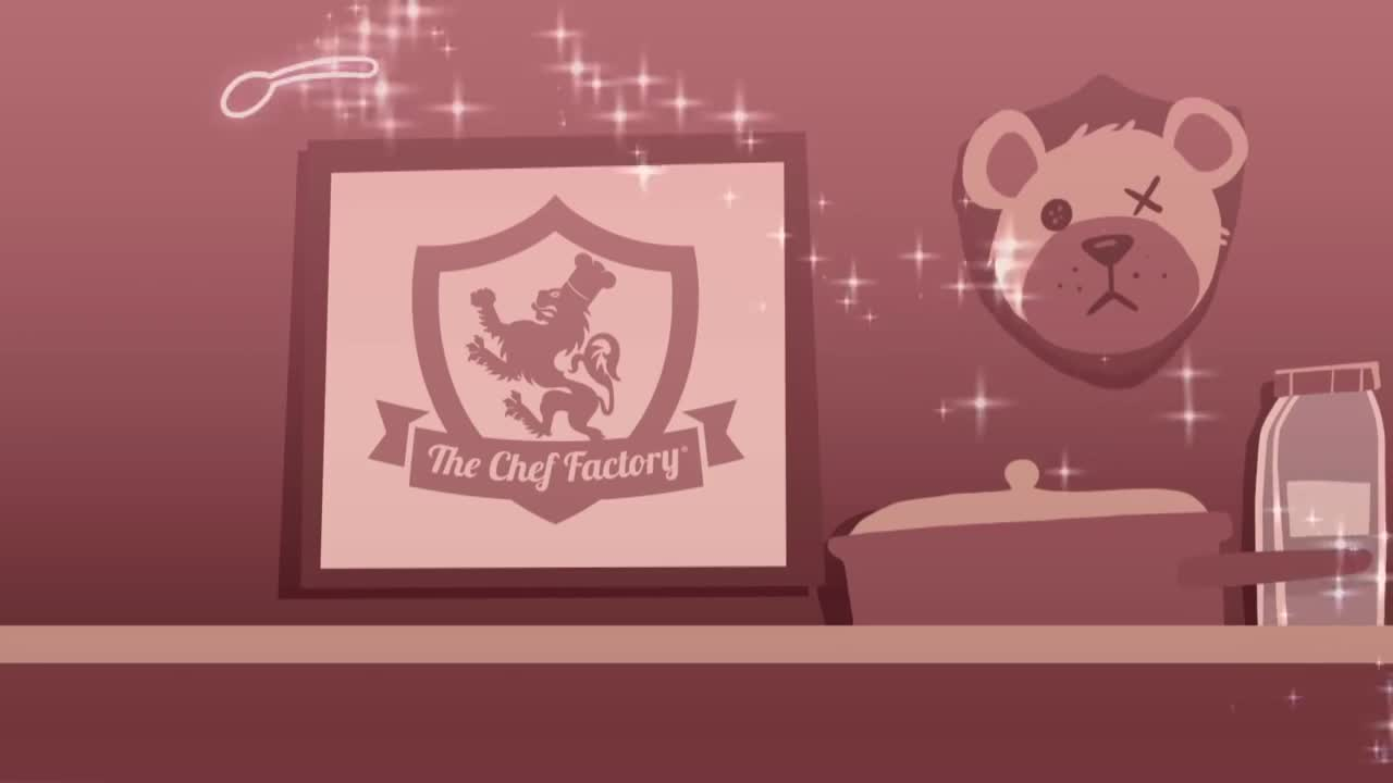 Watch free video Lyon Tourism Commercial: The Chef Factory