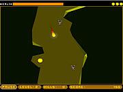 Rigelian Hotshots game