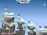 Snowline لعبة