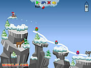 Snowline game