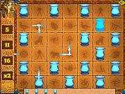 Juega al juego gratis Vase Mystery