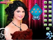 Selena Gomez New Dressup game