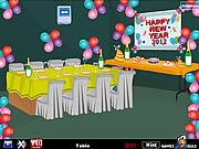 New Year 2012 Escape