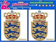 Gimme 5 Emblem