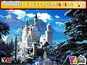 Jogar jogo grátis The Neuschwanstein Castle