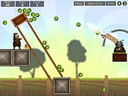 Honey Robber game