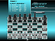 Touch Chess لعبة