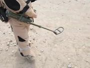 Watch free video The Afghan Bomb Disposal School