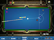8 Disc Pool game