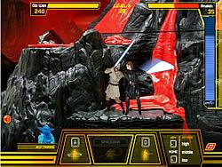 Jedi vs. Jedi: Blades of Light game