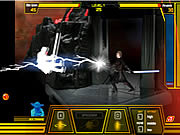 Juego Jedi vs. Jedi: Blades of Light