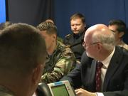 Watch free video NATO Trains Collective Defence