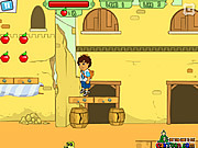 Diego Crystal Adventure لعبة