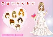 Play Romantic Ice Snow Wedding game