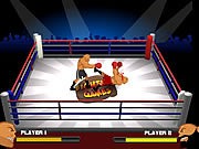 Juega al juego gratis World Boxing Tournament