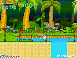 Rainbow Rabbit 2 game