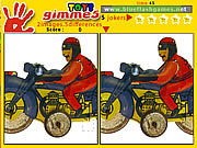 Gimme 5 Toys game