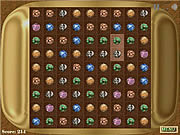 Stone Match Game