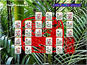 Mahjong Deluxe Game game