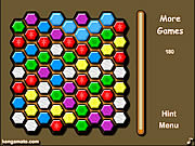 Hexagram game