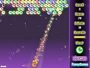 Juega al juego gratis Violet Sky