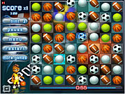 Sport Matching game