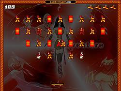 Kung Fu Adventure game