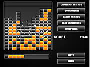 Extreme Collapse game