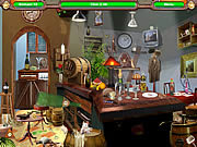 Mysteryville game