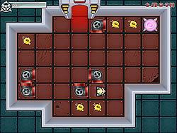 Rats game